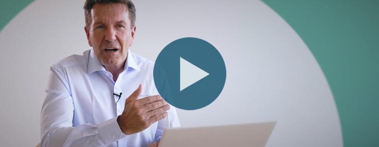 Erik Damgaard über gehostete ERP-Lösungen