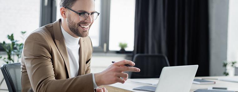 ERP-Software mehr und mehr Drehscheibe der Digitalisierung