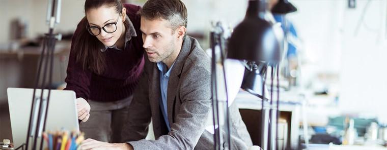 ERP-software voor kleine bedrijven