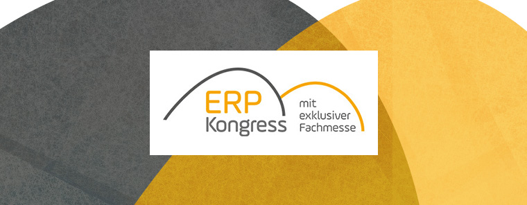 ERP Kongress 2019 in Frankfurt am Main