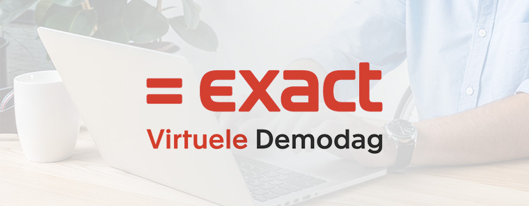 Virtuele Demodag