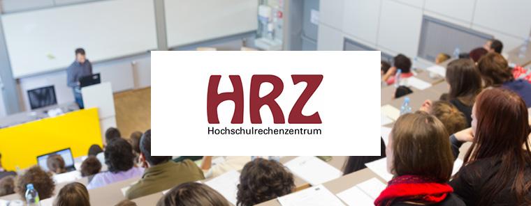 Fallstudie: HRZ