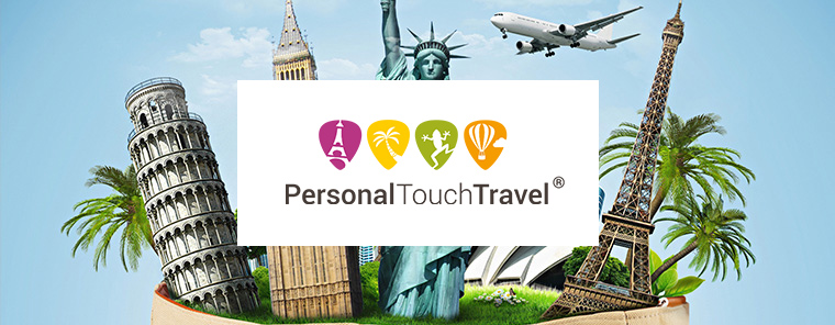 Fallstudie: Personal Touch Travel