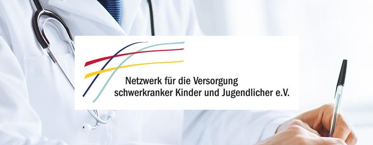 Netzwerk für die Versorgung schwerkranker Kinder e.V.