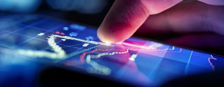 Gegevensbescherming mobiele data