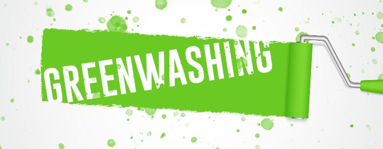 Greenwashing mit dem DMS?