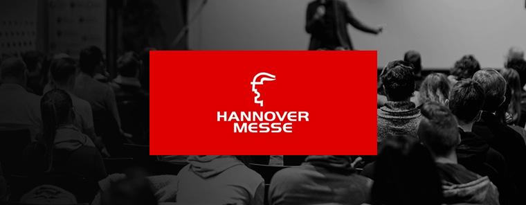 Hannover Messe 2022 – Endlich wieder in Präsenz