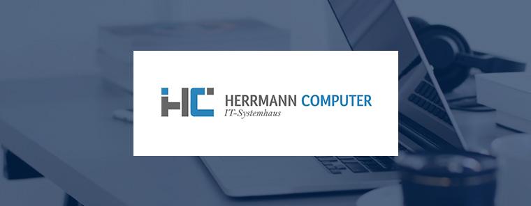 Herrmann Computer baut Portfolio aus