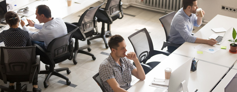 Wie ERP Ihrer Personalabteilung hilft