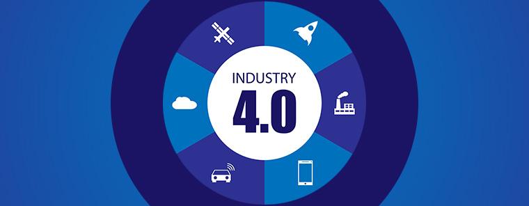 Industrie 4.0 für den Mittelstand