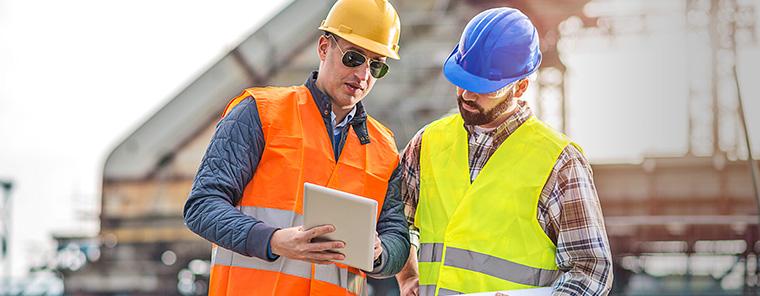 Wartung und Instandhaltung mit der ERP-Software