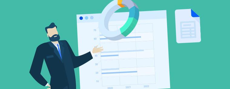 Auftragsabwicklung und Auftragsakquise mit der ERP-Software