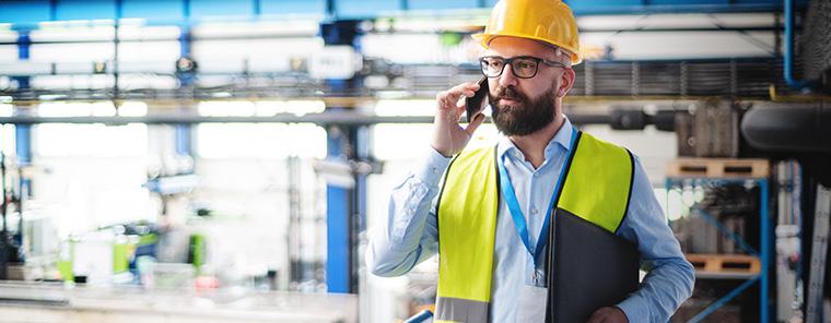 Projektmanagement in Installations- und Wartungsunternehmen