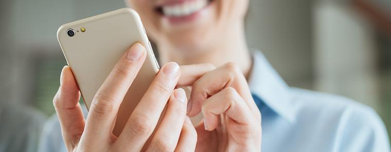 Instandhaltung über mobile Anwendungen