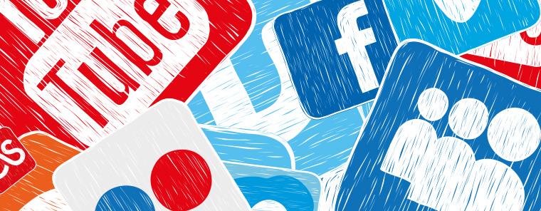 Integratie social media