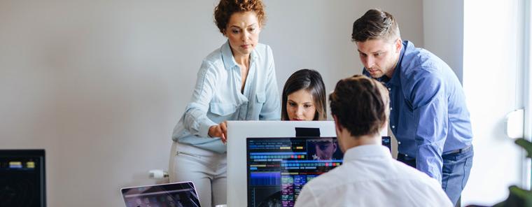 integraties on-premises ERP