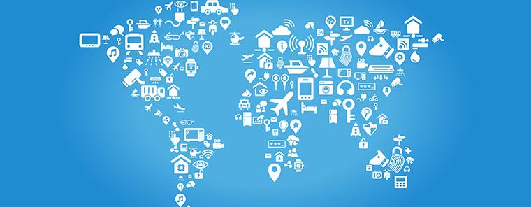 Intelligente Infrastruktur für das IoT