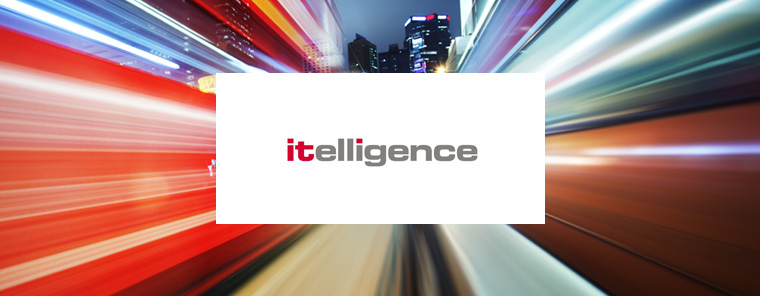 Itelligence World 2019 in der Schweiz
