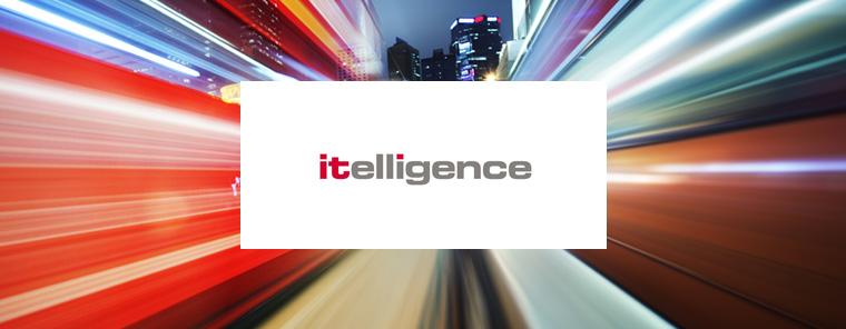 Itelligence World 2019 in der Schweiz
