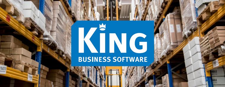 King Orderpicken app