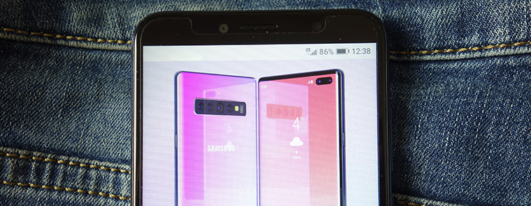 Kooperation zwischen Microsoft und Samsung