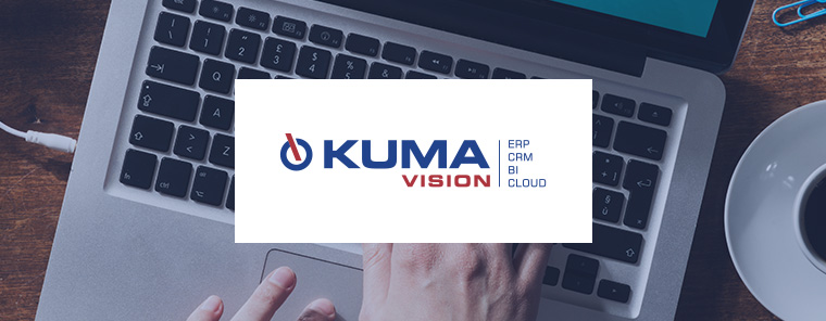 KUMAVISION AG stärkt CRM-Kompetenz