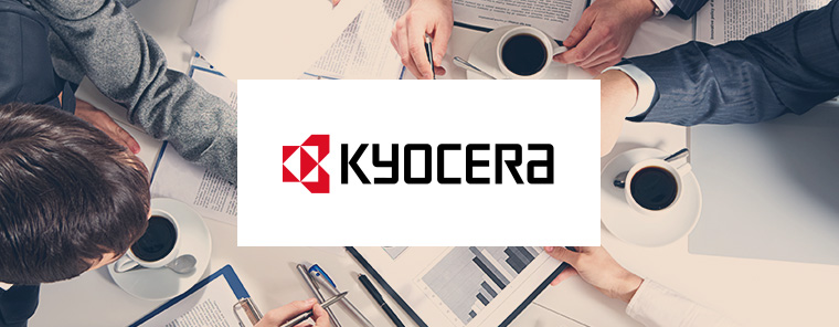 Kyocera übernimmt Optimal Systems