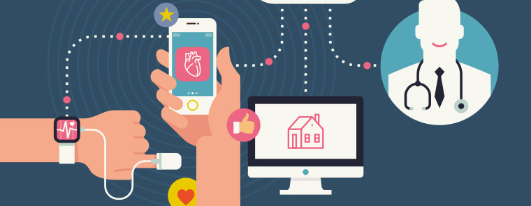 Leben im Jahr 2029 – Studie zur Digitalisierung