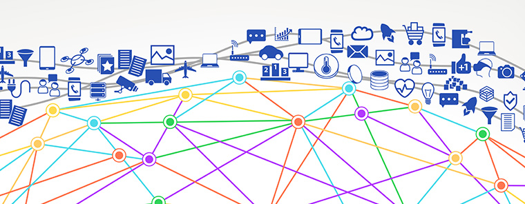 Leitbild 2030 für die Industrie 4.0