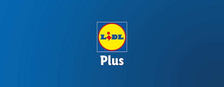 Lidl Plus nun auch in Deutschland