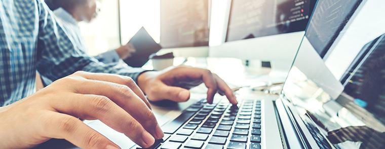 Potentieel ERP software