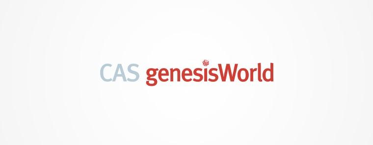 Meffert AG setzt auf CAS GenesisWorld