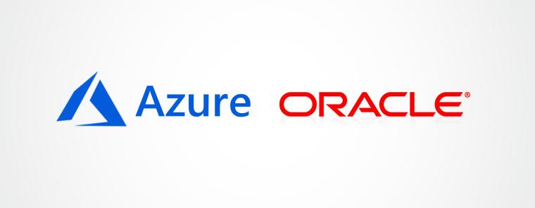 Microsoft und Oracle gehen gemeinsame Wege