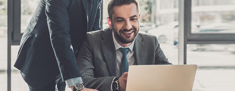 Mitarbeiterzufriedenheit steigern durch ERP?
