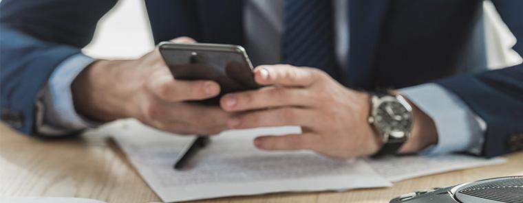 Mobile CRM – Warum ist das wichtig?