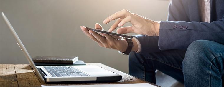 Mobiles ERP wird besser