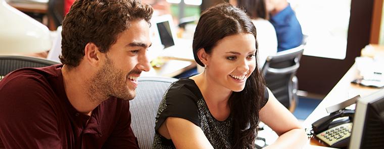 Modernisieren Sie jetzt Ihr ERP