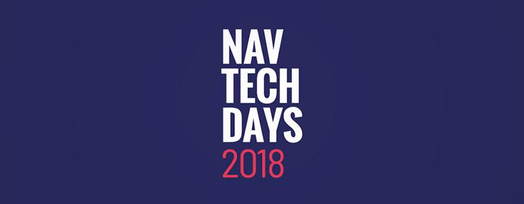 NAV TechDays 2018