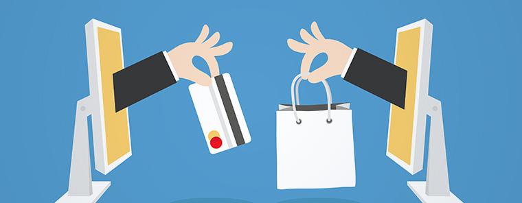 Online Bezahlsysteme soweit das Auge reicht
