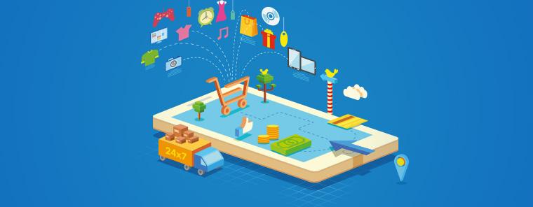 Online-Shop und CRM verbinden
