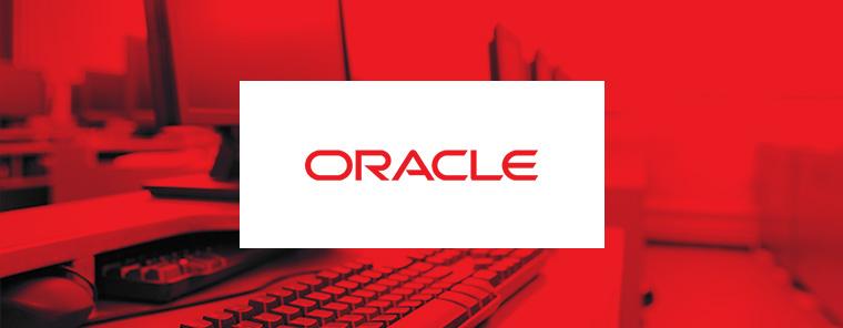Oracle macht ernst