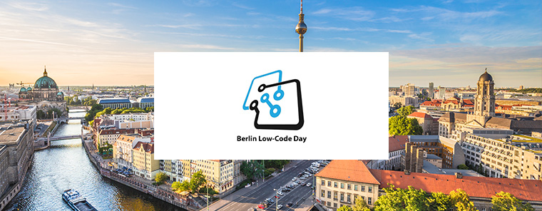 OS.bee Compex Berlin Low Code Day