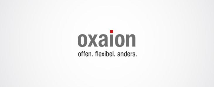 Oxaion mit neuem ERP-Release