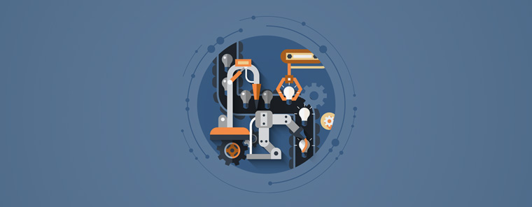 Plattformökonomie in der Industrie