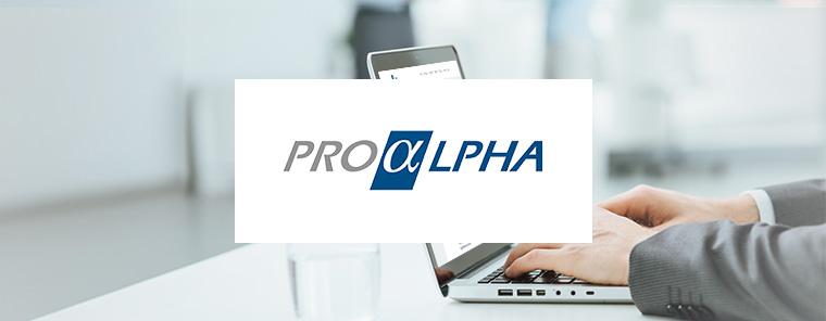 proALPHA verkündet gleich zwei Übernahmen