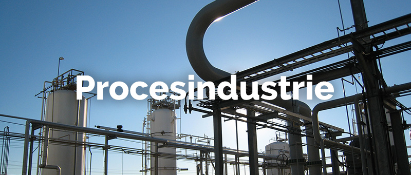 ERP procesindustrie