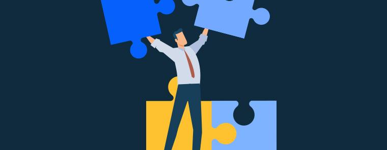 Materialmanagement in ERP für projektbasierte Unternehmen