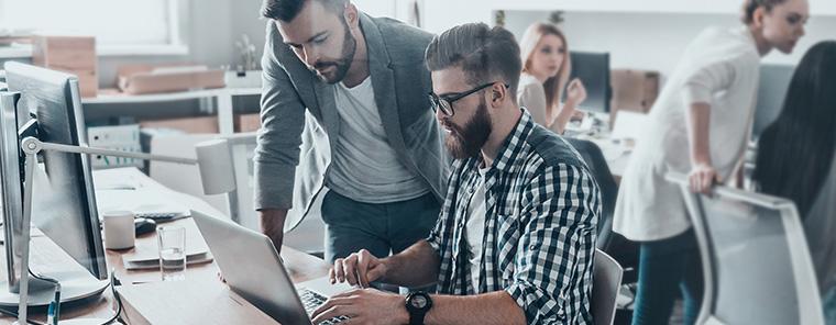 Schöpfen Unternehmen das Potential ihrer ERP nicht voll aus?
