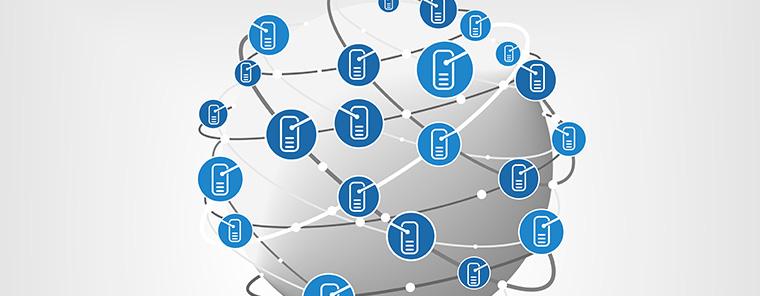 Salesforce mit Low-Code-Blockchain-Plattform fur CRM