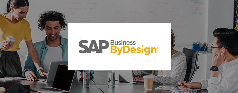 SAP Business ByDesign – Cloud ERP für kleine und mittelständische Unternehmen